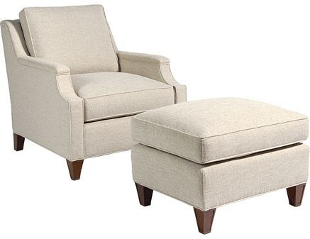 Pearson Furniture Chair 669 - Available at http://www.davidwgilbert ...