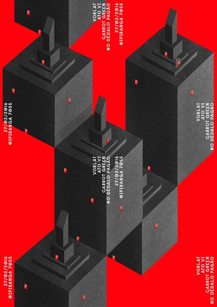 silvo - typo/graphic posters