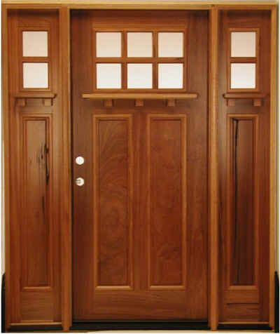 American Bungalow View Topic Exterior Entry Door