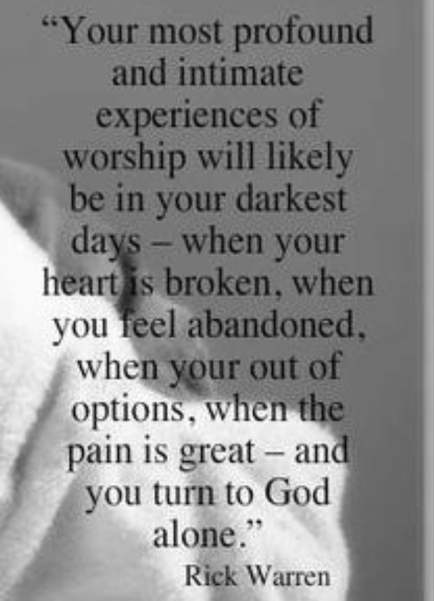 And He is Faithful..He never leaves or forsakes us...Keeps no record of wrong..Doesn't exclude...Doesn't pretend he is faithful and Been my most trusted friend in some of the hardest months of my life.