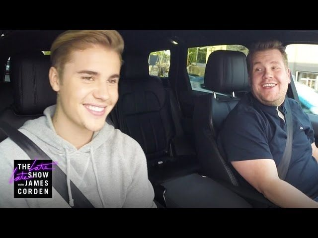 James and Justin Bieber carpool through Los Angeles singing some of Justin's classic songs, and James challenges him to finish a Rubik's Cube.      https://www.youtube.com/watch?v=Dx06c0ZEBMk   #Bieber #car singing #Carpool Karaoke #celeb #celeb gossip #Celeb News #Celebrities #Celebrity #celebrity gossip #celebrity news #celebs #Comedian #Comedians #Comedy #famous people #funny #funny clips #funny joke #funny jokes #funny videos #funny videos youtube #hollywood #humor #Jam