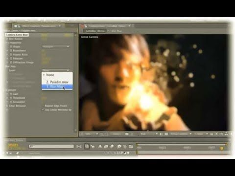 Vídeo aula Adobe After Effects CC. Básico