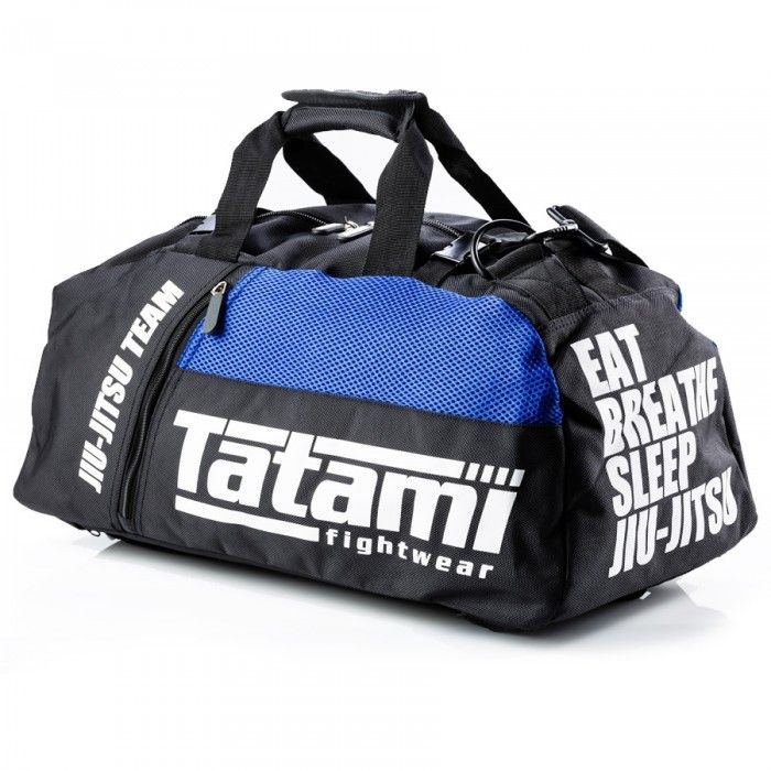 Jiu Jitsu Gear Bag