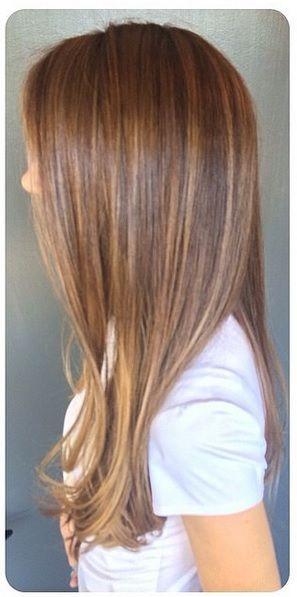 Adding highlights to brunette hair trendy hairstyles in the usa adding highlights to brunette hair pmusecretfo Images