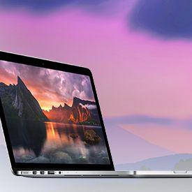 Apple MacBook Pro 13 with Retina (2013)