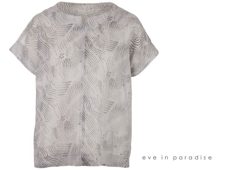 #KurzArm #Shirt #Bluse Cleo... jetzt Angebot entdecken! ☼