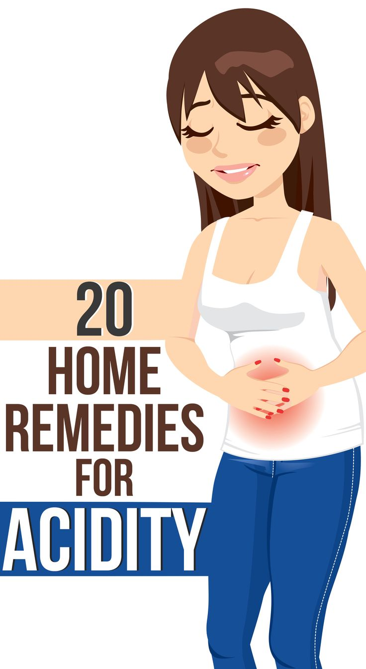 Acidity is a common problem that occurs due to excess secretion of acids in gastric glands.Here are effective home remedies for acidity enlisted ...