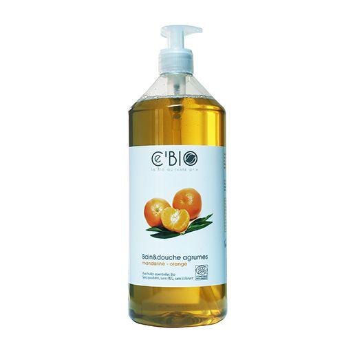 Gel de dus si spuma de baie cu mandarina şi portocale 1000 ml http://www.vreau-bio.ro/baie-si-dus/20-gel-de-dus-si-spuma-de-baie-cu-mandarina-si-portocale-1000-ml.html