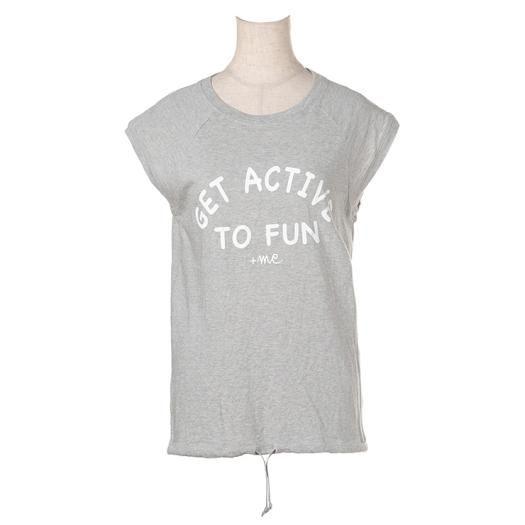 【プラスミー】プリントTシャツ(レディース)|ミズノ公式通販サイト -MIZUNO SHOP-