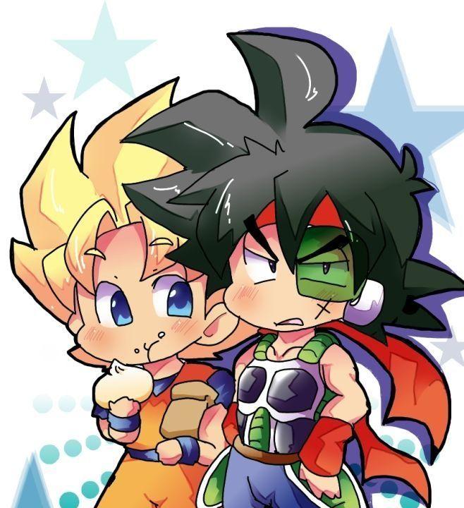 Imagenes Kawaii de Dragon Ball Z - Taringa!