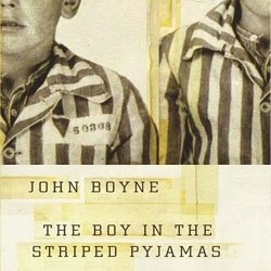 The Boy in the Striped Pajamas by John Boyne is essentially a children's book, dealing with adult themes.    I picked it up in a bookstore, and...