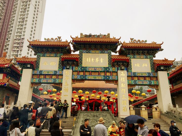 Blog post from UEA on the Road, about studying in Hong Kong