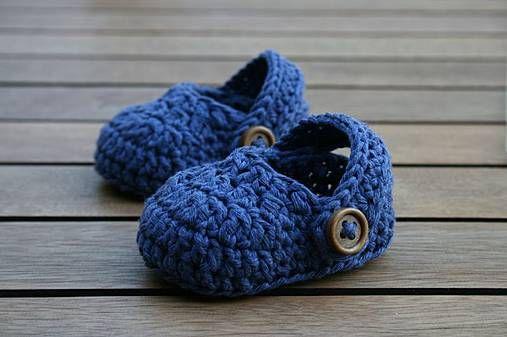 Veve / Sandálky (0-3 mes.)
