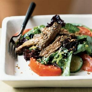 Skirt Steak With Red Miso Recipes — Dishmaps