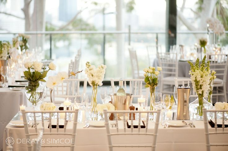 Whimsical floral design. Wedding reception styling, ideas and inspiration. Reception Venue: State Reception Centre Perth  Photography by DeRay & Simcoe