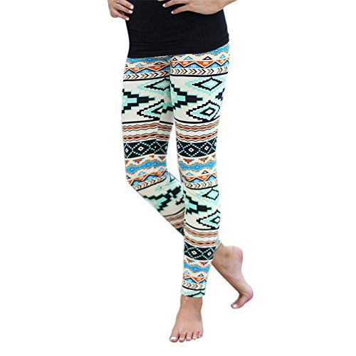 Soly Tech Women Plus Size Printed Leggings Multi-color Long Soft Pants  http://www.effyourbeautystandarts.com/soly-tech-women-plus-size-printed-leggings-multi-color-long-soft-pants/