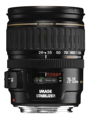 Canon EF - Zoom lens - 28 mm - 135 mm - f/3.5-5.6 IS USM - Canon EF Canon http://www.amazon.co.uk/dp/B00006I53S/ref=cm_sw_r_pi_dp_BZiAub0WG9D8S