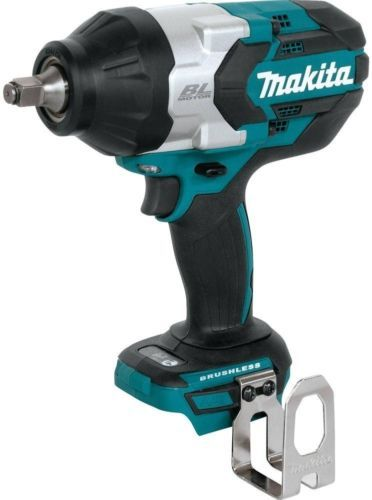 DIY  Tools Makita Brushless Impact Wrench