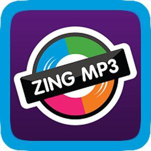 Zing Mp3 – Nghe nhạc trên mobile