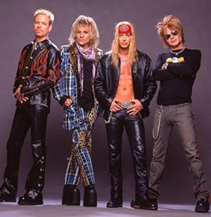 PoisonMusic, Bret Michael, Favorite Songs, 80S Hairband, Poison, 1980S Band, Hair Band, Rocks, Awesome Stuff