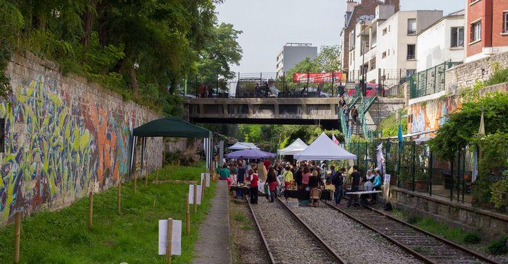 La Recyclerie Paris 18e