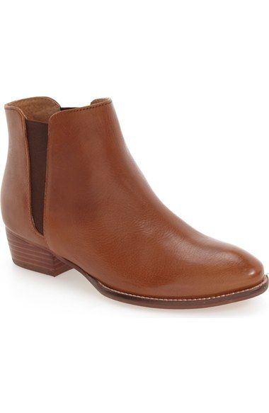 Seychelles 'Wake' Chelsea Boot (Women) available at #Nordstrom