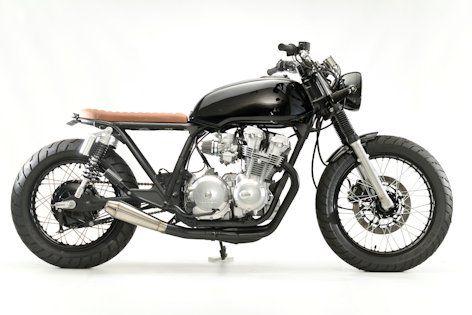 Vintage Honda CB750