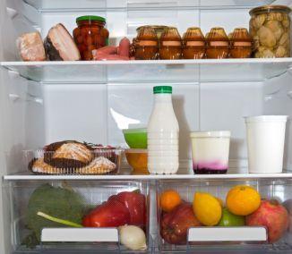 Správne skladovanie potravín v chladničke je veľmi dôležité