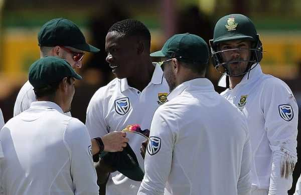 Selection challenge for South Africa in one-off Test against Zimbabwe - http://zimbabwe-consolidated-news.com/2017/12/24/selection-challenge-for-south-africa-in-one-off-test-against-zimbabwe/