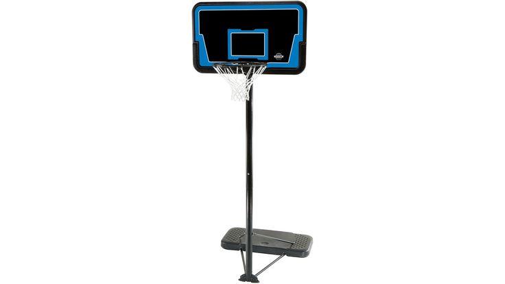 Lifetime Streamline 44 Basketball System