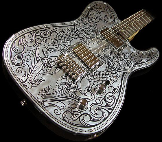 Awesome Guitars | Gui-gui-ta-ta-tars | Her Blog