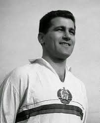 Ivan Petkov Kolev  1 November 1930 – 1 July 2005)was a Bulgarian football player and coach.  He represented Bulgaria at both the 1962 FIFA World Cup and the 1966 FIFA World Cup, He also played for the Bulgarian Olympic team and won a bronze medal at the 1956 Summer Olympics.