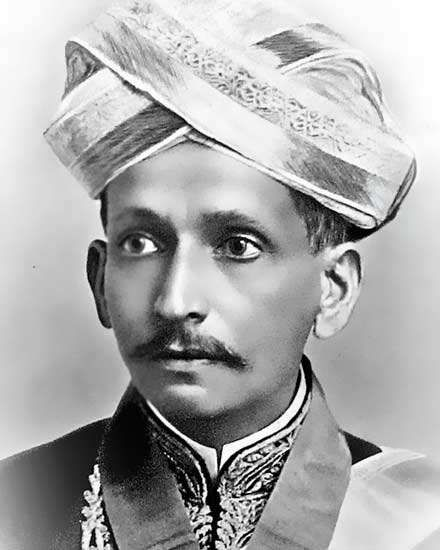 Here are excerpts from Sir M Visvesvaraya's autobiography, on how Hyderabad became flood-free