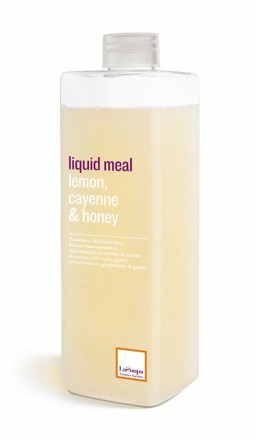 Liquid Meals on Packaging of the World - Creative Package Design Gallery