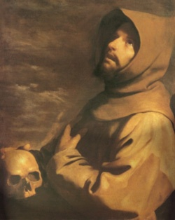 the spiritual theme of humanity in a popular quotation of st francis of assisi On other page(s): life et teaching of saint francis of assisi  source : saint  francis of assisi, translated from the italian by andrew harvey in teaching of the.