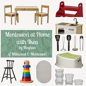 25 unique ikea montessori ideas on pinterest montessori. Black Bedroom Furniture Sets. Home Design Ideas