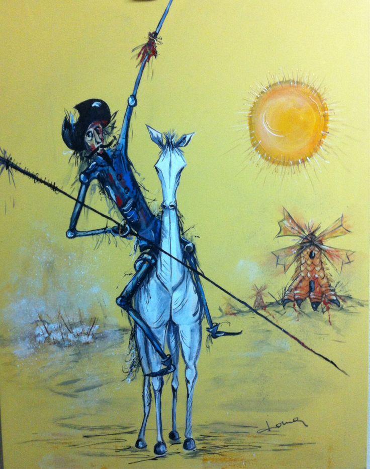 an analysis of the theme in the book don quixote by miguel de cervantes Cervantes' motivation for writing don quixote miguel de cervantes  essay about analysis of don quixote by miguel de  don quixote de la mancha, is a unique book.