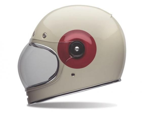 Helm Retro Jadul, Safety Modern - Vivaoto.com - Majalah Otomotif Online