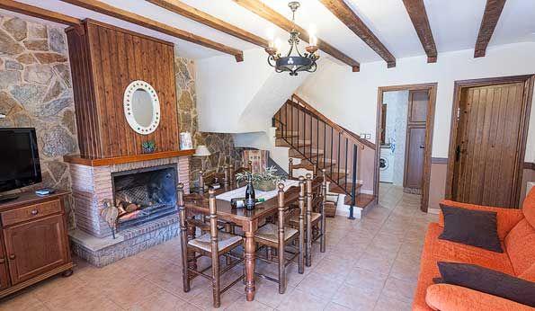 Casa Rural con encanto en Alcalá del Júcar