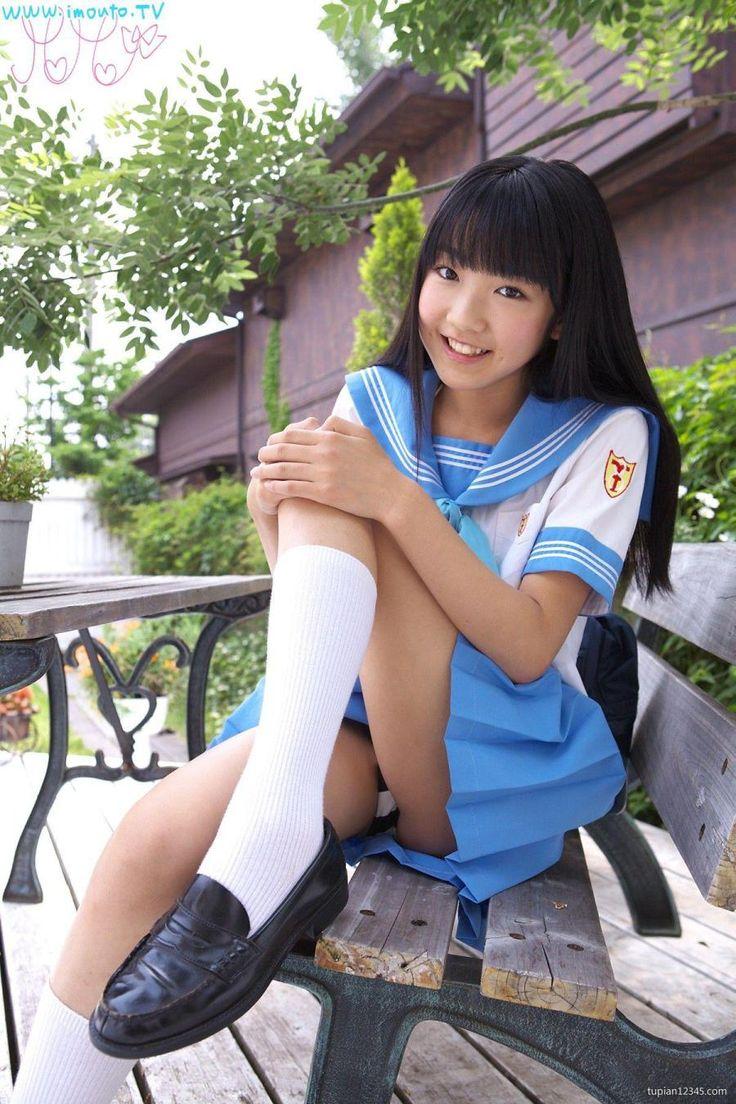 imouto.tv momo shiina Momo Shiina 椎名もも ~ [Imouto.tv] 2013.06.10 shimacolle shiina m01 | Things to Wear | Pinterest | TVs and Idol