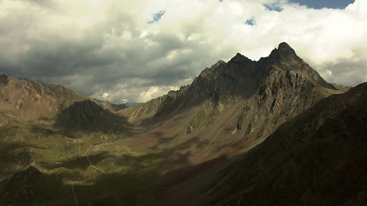 Video promozionale La Valle dei Segni