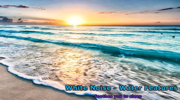 Free Amazon Android App of the day for 3/10/2017 only! Normally $2.99 but for today it is FREE!! White Noise Water Features Product Features * 40 seamlessly looped sounds ranging from natural water sounds to showers and rain * Runs in background so you can still use your phone's alarm * Quickly scroll through the sound thumbnails without losing the current playing sound * Underground Version includes 7 >>>>>>>>>>