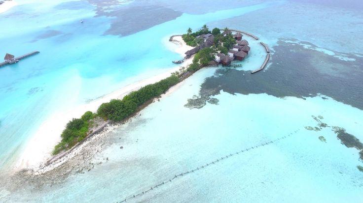 Four Seasons Resort , Kuda , Huraa , Noordelijke Malé-atol , Maldives