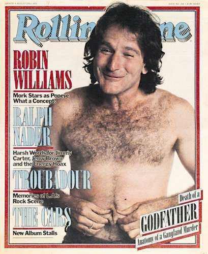 Robin Williams-RS 298 (August 23, 1979)