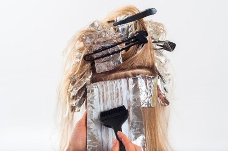 DO YOU ALWAYS DIE YOUR HAIR THE SAME COLOUR? http://answerangels.com.au/do-you-always-die-your-hair-the-same-colour/