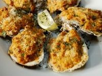 Oysters Bienville Recipe. If you love oysters, you will love this recipe