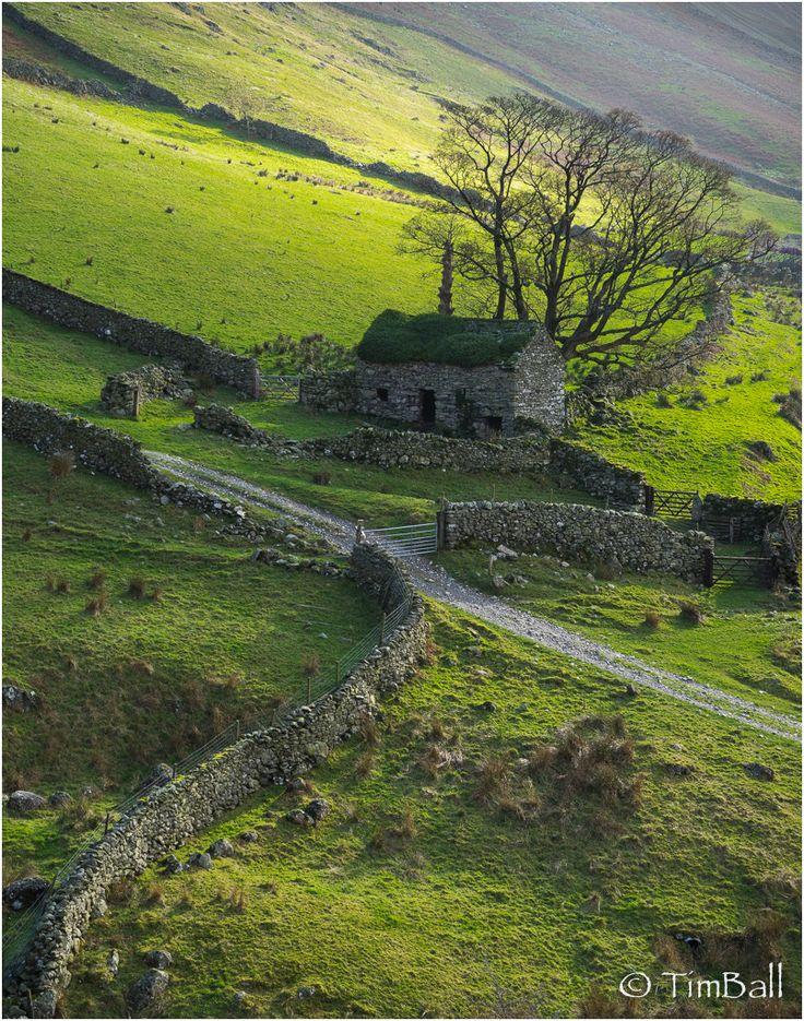 Hartsop, Cumbria, England