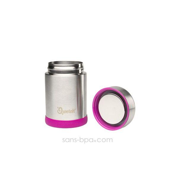Boite repas isotherme 300 ml - sans-bpa.com