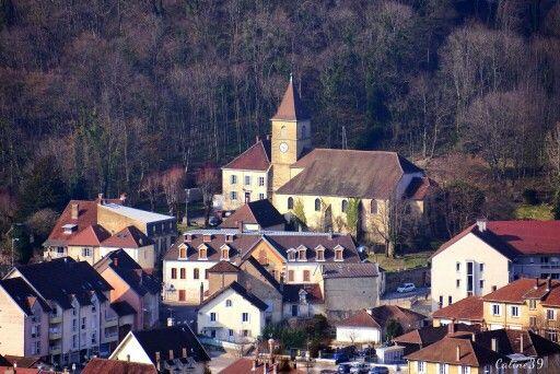 Montmorot