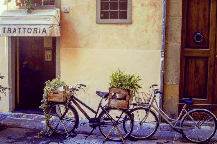 Firenze. Toscana, Italia.